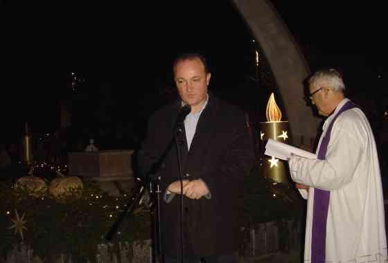 Počeo tradicionalni Advent u Garešnici
