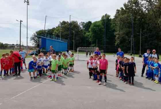 Odigran turnir Desetka 2019.