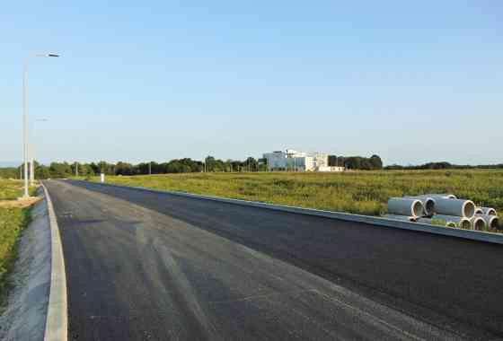 Gradsko vijeće: U prodaju ide 19 parcela u novoj poduzetničkoj zoni