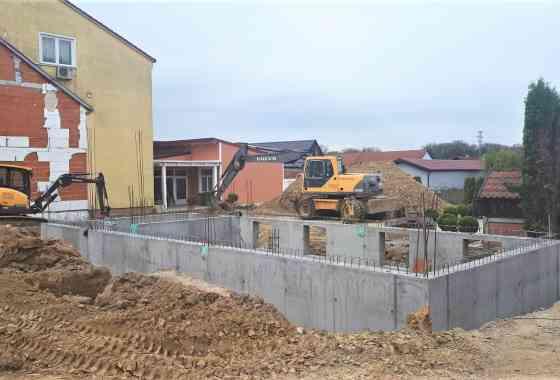 Umjesto obnove gradi se nova zgrada knjižnjice